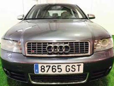 usado Audi S4 Gasolina