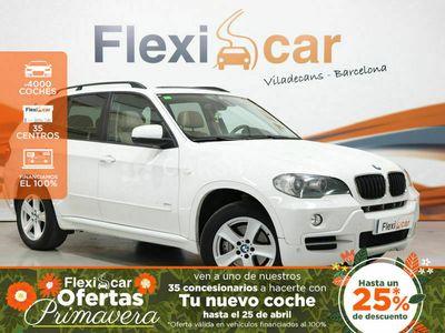 usado BMW X5 xDRIVE30d 5p