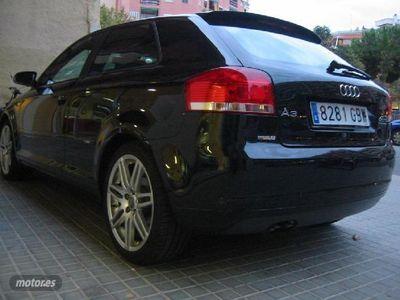 usado Audi A3 2008 en venta