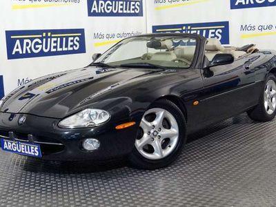 usado Jaguar XK8 Convertible 4.0 V8 NACIONAL