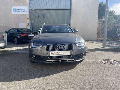 usado Audi A4 Allroad Q. 2.0TDI 150 Advanced Ed.