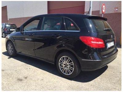 usado Mercedes B180 180CDI