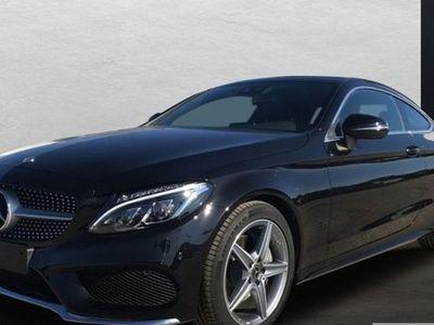 usado Mercedes 200 Clase C LASECOUPÉ