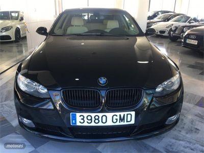 usado BMW 335 SERIE COUPE AUT ,TECHO ,NAVI SERVICIO FULL