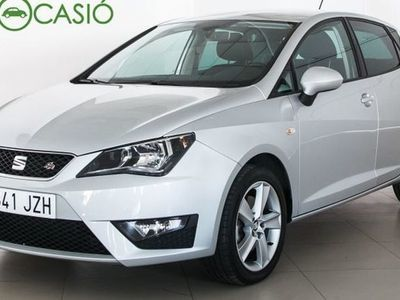 usado Seat Ibiza 1.0 EcoTSI S&S FR 110