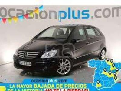 usado Mercedes 170 Gasolina