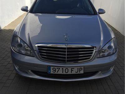 usado Mercedes S320 CDI Largo