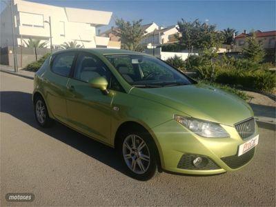 usado Seat Ibiza 1.9 TDI 105cv Stylance DPF