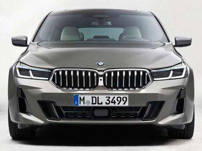 usado BMW 630 2p