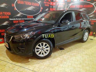 usado Mazda CX-5 CX-52.2DE STYLE+NAVI 150CV
