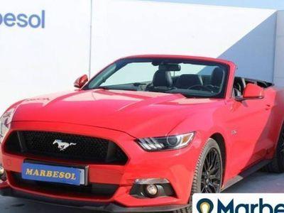 usado Ford Mustang GT 5.0 TI-VCT V8 418CV (FASTSB.)