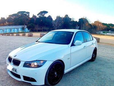 usado BMW 320 Serie 3 E90 Diesel Efficient Dynamics Edition