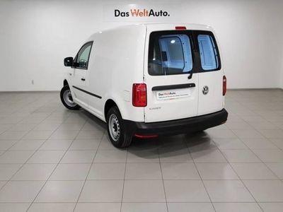 usado VW Caddy Profesional Furgon Batalla Corta 2.0 TDI BMT 75 kW (102 CV)