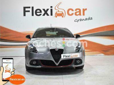 usado Alfa Romeo Giulietta 1.6jtd 120 120 cv