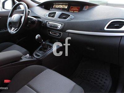 usado Renault Scénic Dynamique Energy dCi 110 eco2