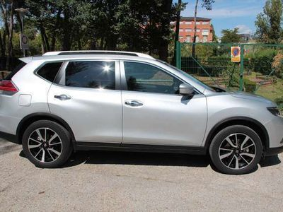 usado Nissan X-Trail 2.0 dCi N-Connecta 4x2 XTronic 7 pl.