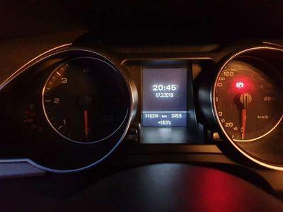 usado Audi A5 Coupé 3.0TDI quattro