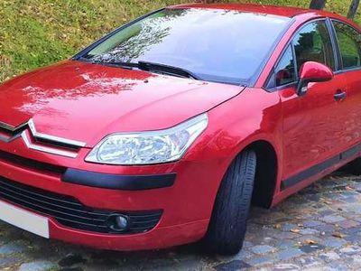 usado Citroën C4 1.6 HDI 110 CV COLLECTION MUY CUIDADO, A TODA PR
