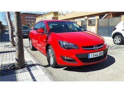usado Opel Astra 1.6CDTi S/S Business 110