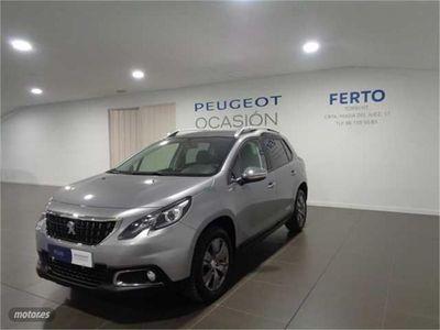 brugt Peugeot 2008 Style 1.2L PureTech 60KW 82CV