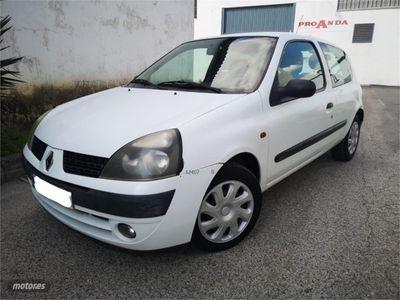 used Renault Clio Dynamique 1.5dCi 80