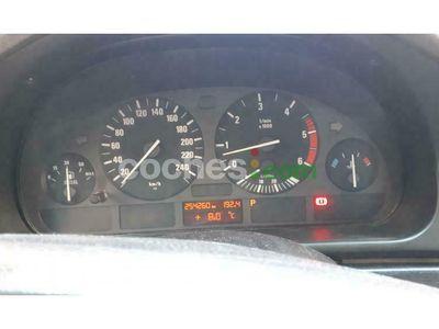 usado BMW 530 Serie 5 d Aut. 193 cv en Lleida