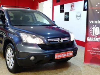 brugt Honda CR-V 2.0 i-VTEC 16V Executive