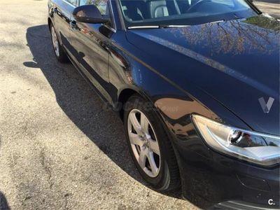 usado Audi A6 Avant 3.0 Tdi 245cv Quattro S Tronic 5p. -12