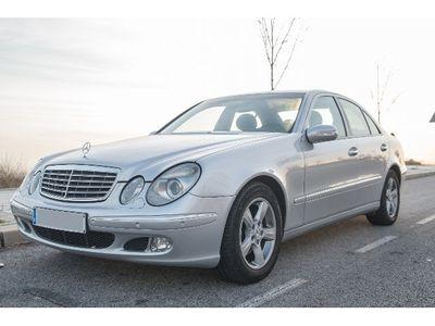 usado Mercedes 240 200-500