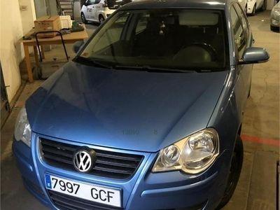 usado VW Polo 1.4 Edition 80cv