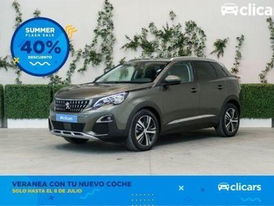 used Peugeot 3008 1.5L BlueHDi 96kW (130CV) S&S Allure
