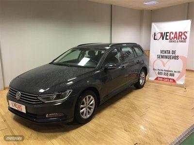 gebraucht VW Passat Variant 2.0 TDI 150cv Edition BMT