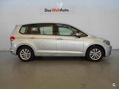 usado VW Touran Edition 1.6 Tdi Cr 110cv Bmt 5p. -15