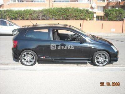 brugt Honda Civic 2.0 Type R