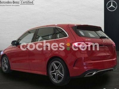 usado Mercedes B180 Clase B136 cv en Madrid