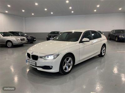 usado BMW 318 Serie 3 d Sport
