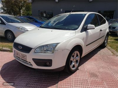 used Ford Focus 1.8 TDCi Trend