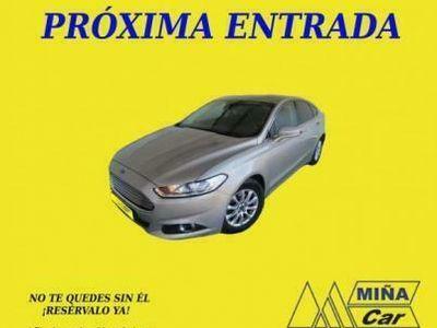 usado Ford Mondeo en Málaga (Málaga)