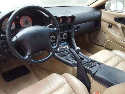 usado Mitsubishi 3000 GT