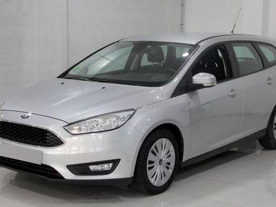 usado Ford Focus Sportbreak 1.5Ecoblue Trend+