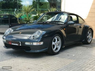 used Porsche 911 Carrera Coupé CAMBIO MANUAL- VALOR AL ALZA