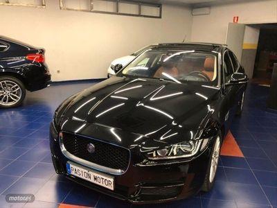 usado Jaguar XE XE 2.0 AJ200D Diesel Auto RWDPortfolio