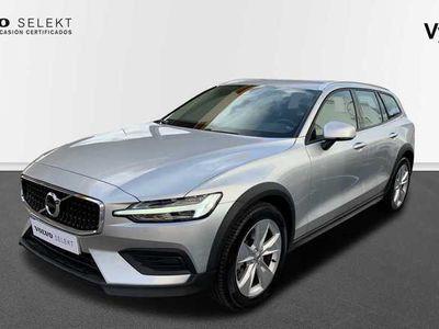 usado Volvo V60 CC
