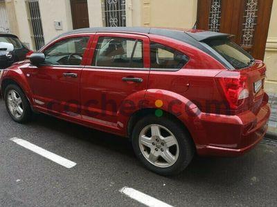 usado Dodge Caliber 2.0crd Se 140 cv en Valencia