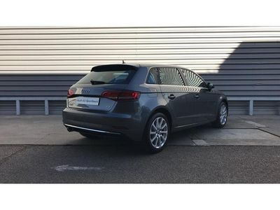 usado Audi A3 1.6 TDI design edition 110CV