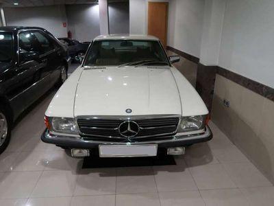 usado Mercedes 350 SLC