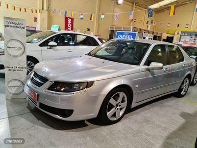 usado Saab 9-5 TID VECTOR