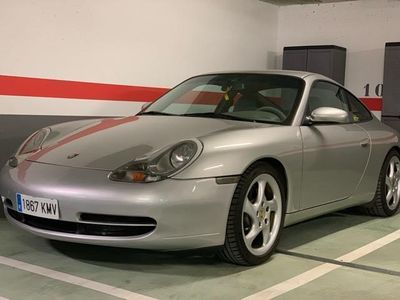 usado Porsche 911 Carrera 4