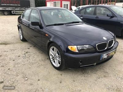 usado BMW 330 Serie 3 i
