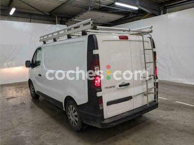 usado Renault Trafic Combi Mixto 5-6 1.6dci N1 L 115 115 cv en Coruña, A